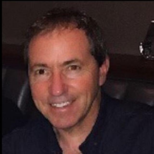 Randy Rudder