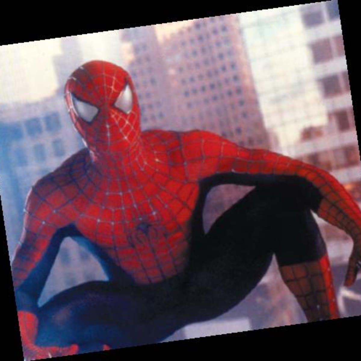 Super Hero Super Change Evolution Of The Spider Man Characters In Development Process Script Magazine
