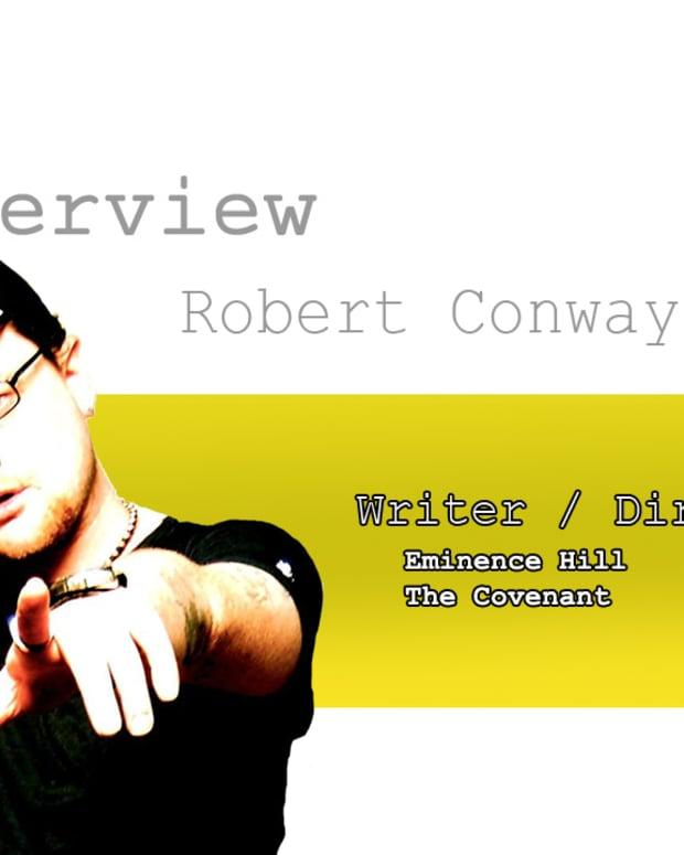 sysp robert conway