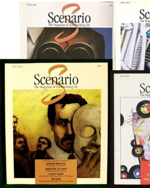 scenario scripthop 1