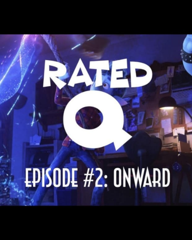 rated q film review onward