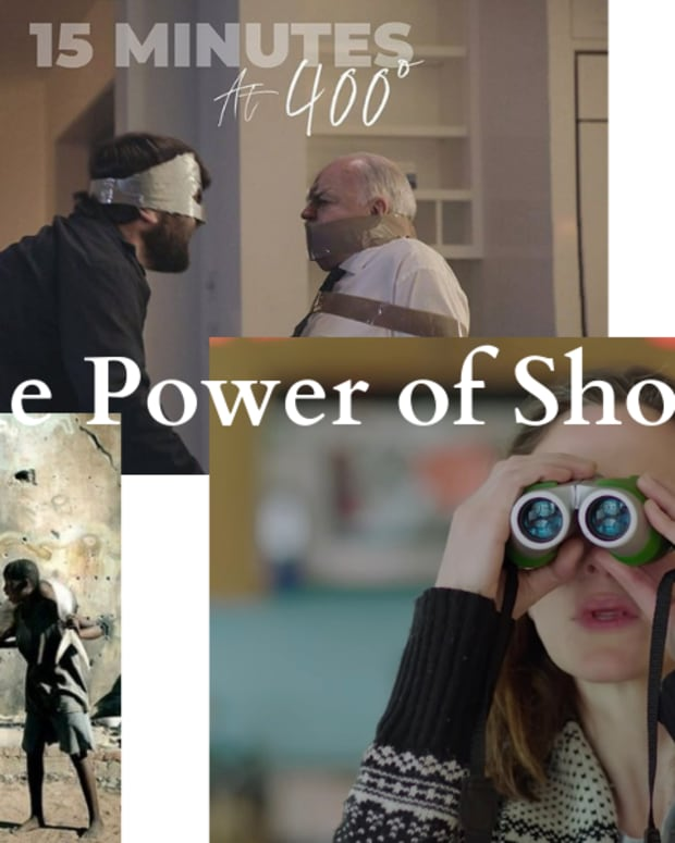 The Power of Short Film