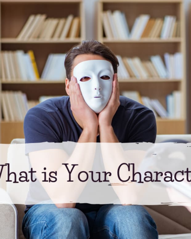 character development tips What is Your Character Afraid of_