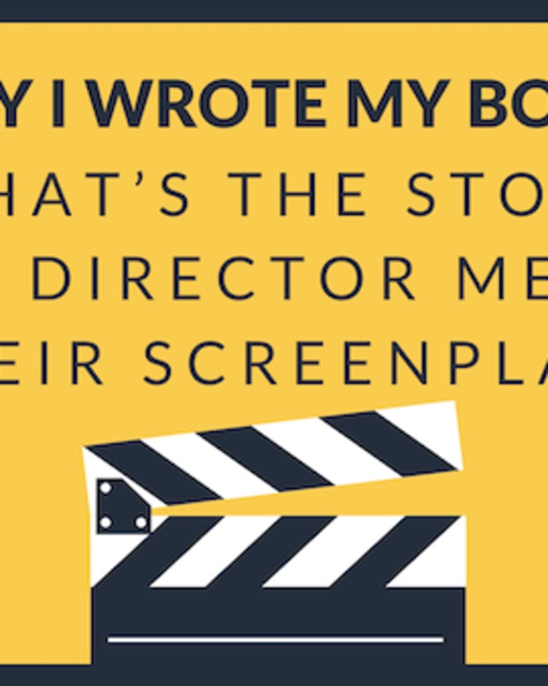 Why-I-Wrote-My-Book-Script