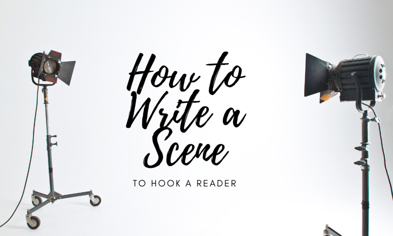 How to Write Scenes