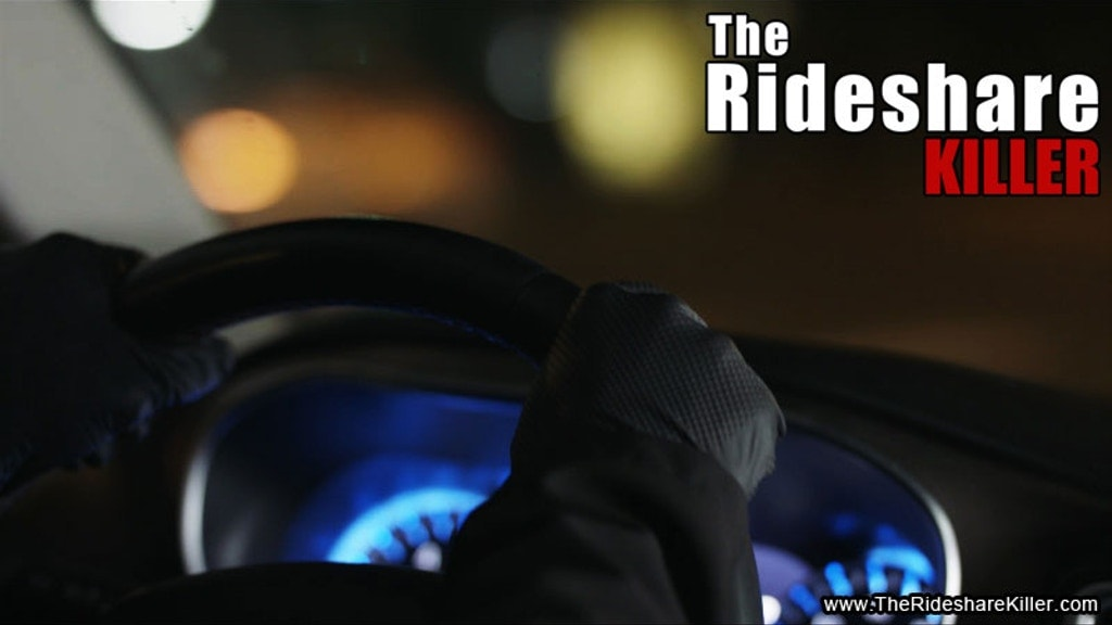 "SYS Podcast Special Edition: Ashley Scott Meyers Shares Casting Tips Behind ""The Rideshare Killer"""