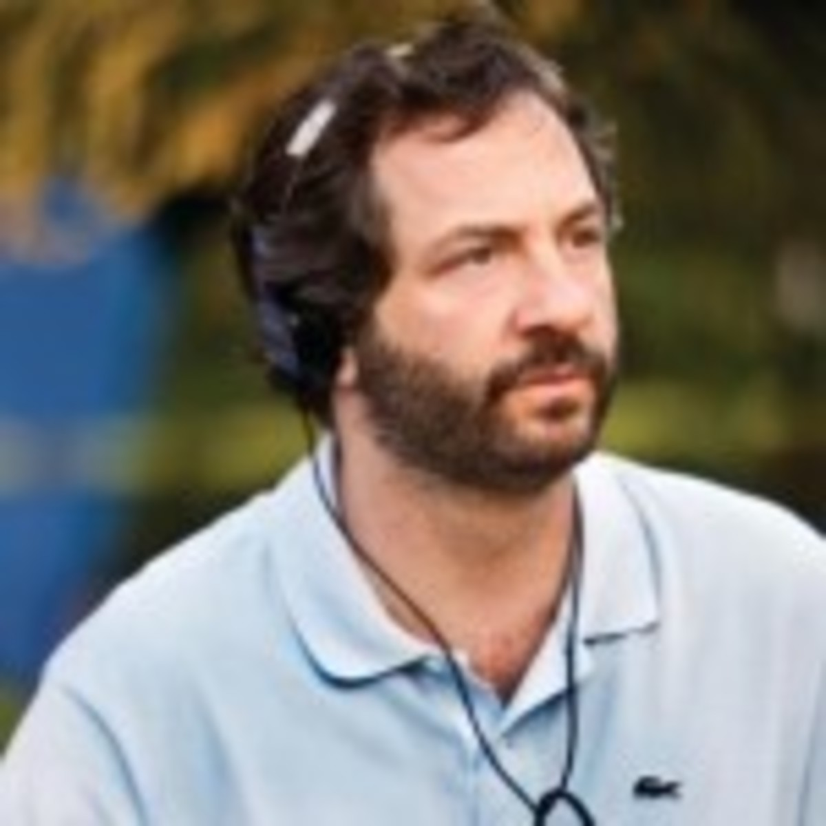 Producer Judd Apatow