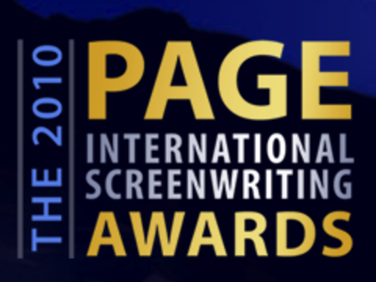 PAGE International Screenwriting Awards