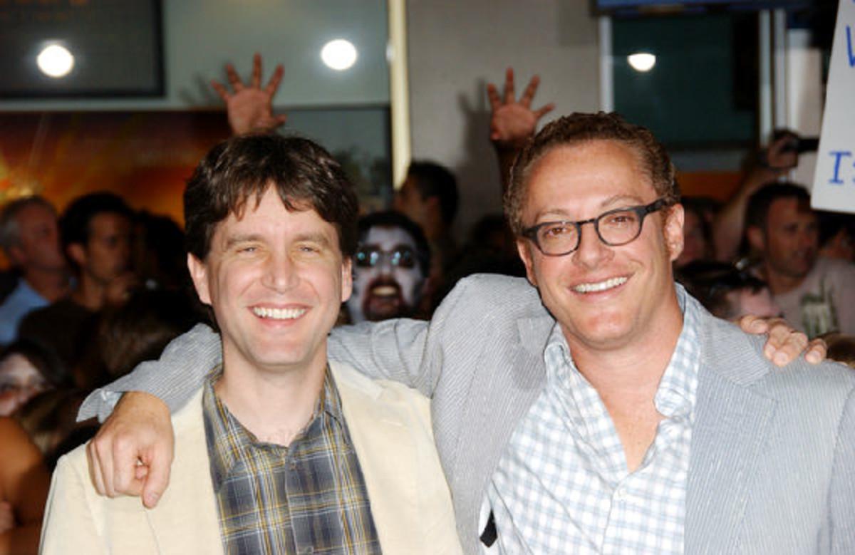 Rhett Reese and Paul Wernick