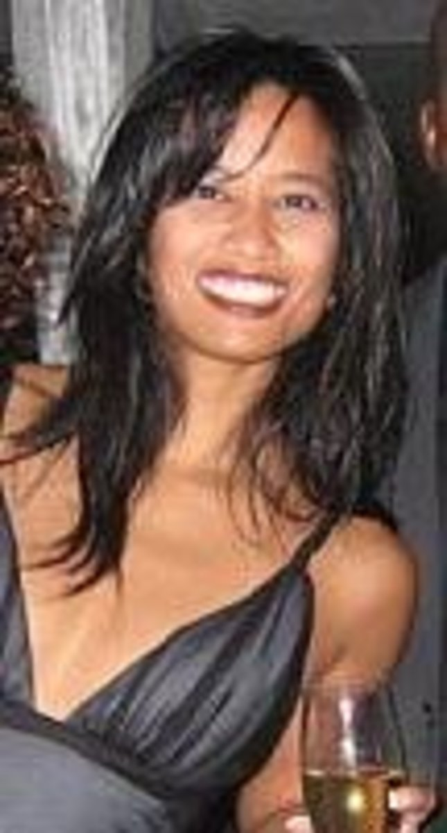 Creative Executive Joyce San Pedro