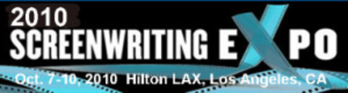 2010 Screenwriting Expo