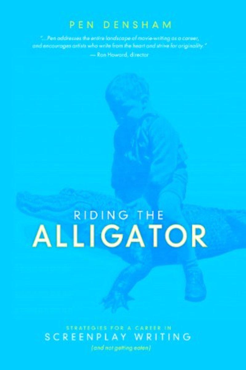 ridingthealligator