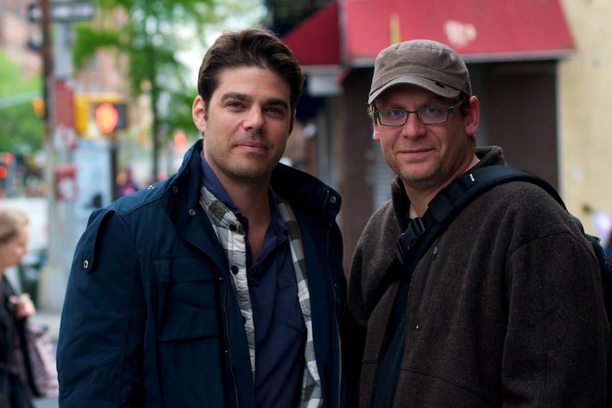 Cohen and Doscher