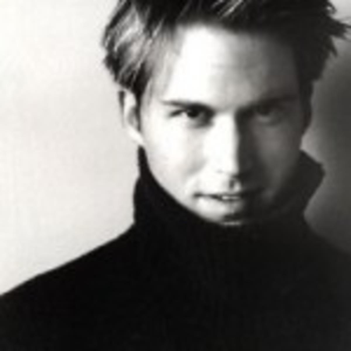 Screenwriter Shawn Christensen.