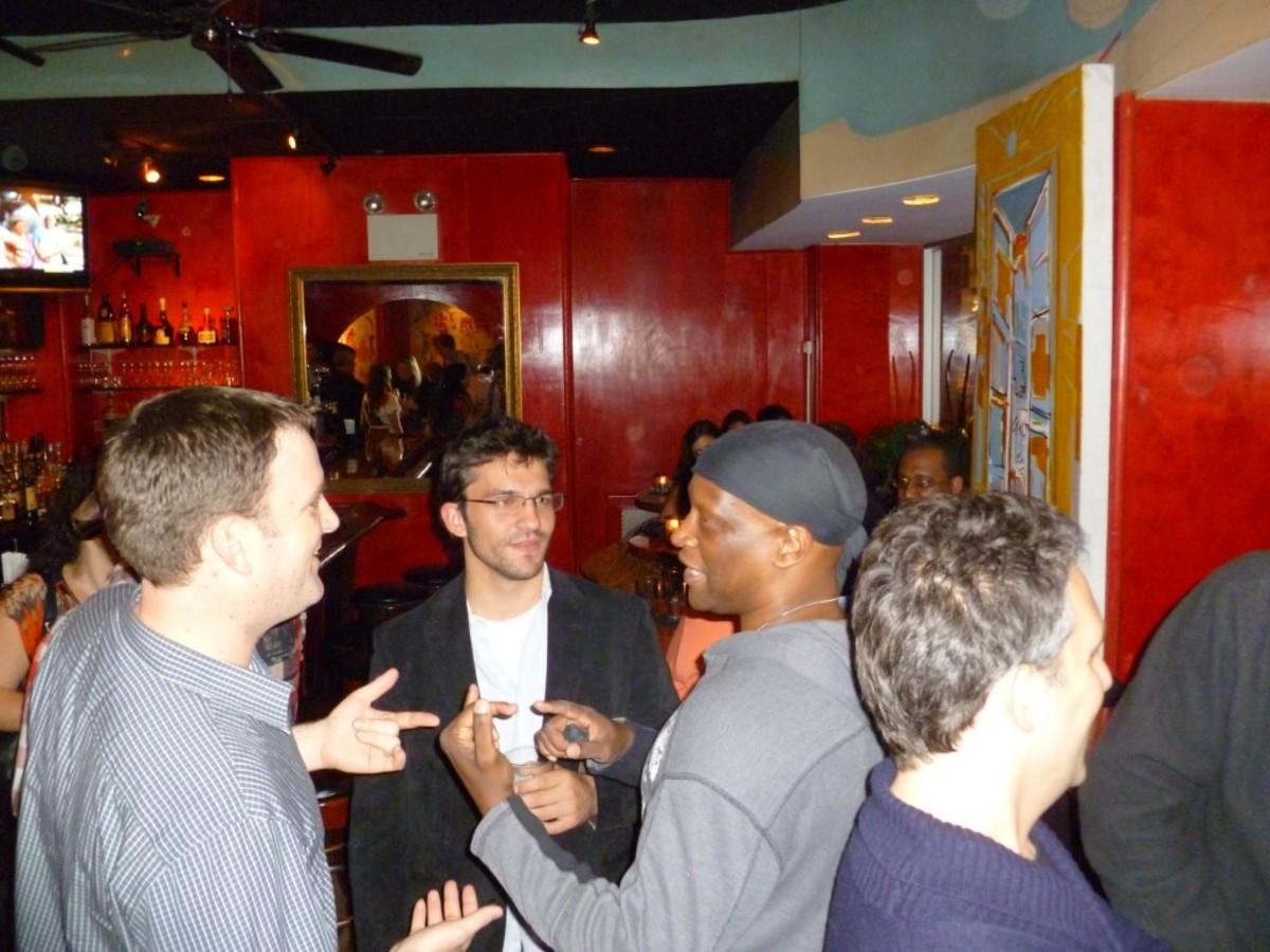 Script NYC Meetup 2