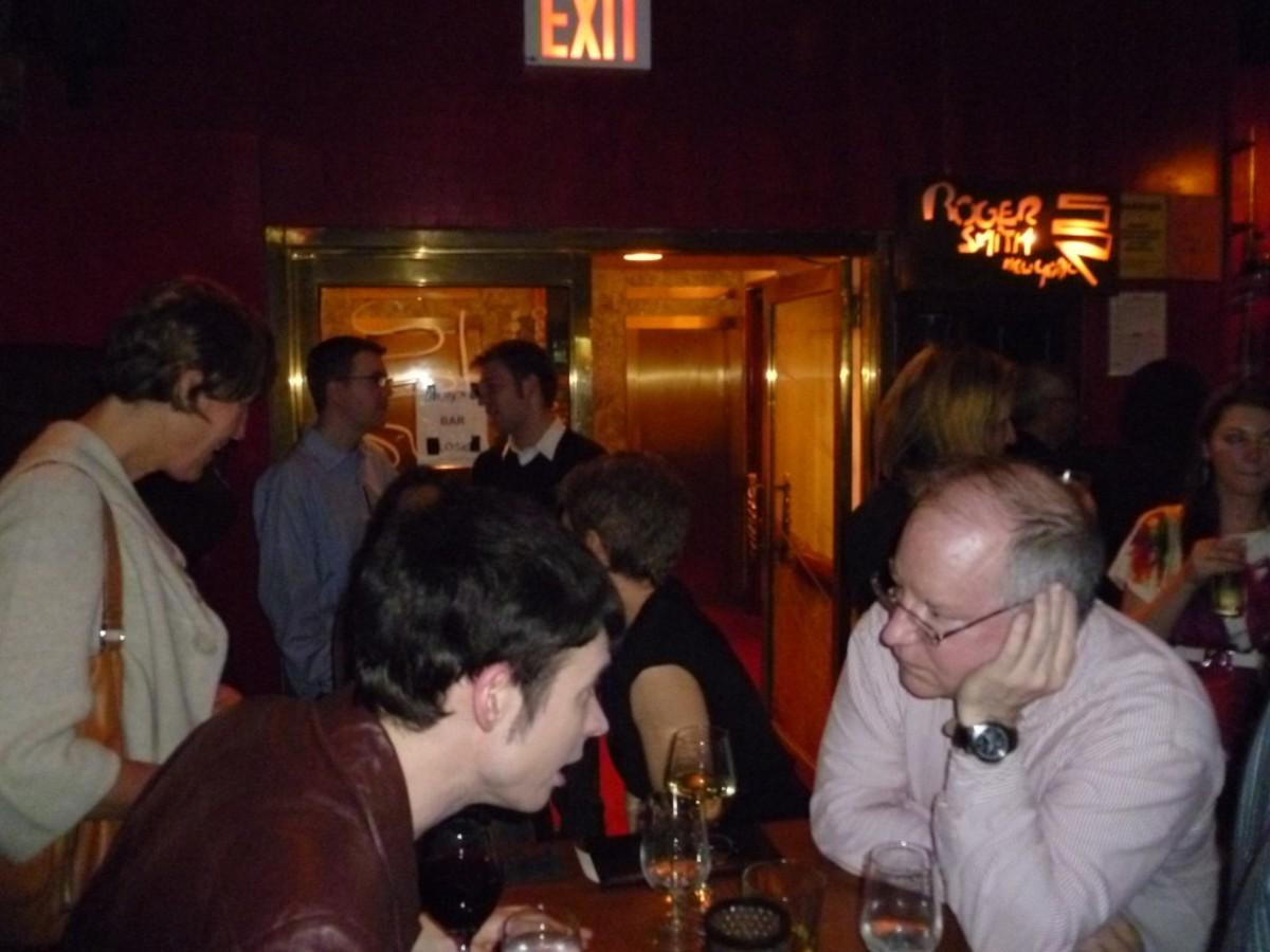 Script NYC Meetup 4