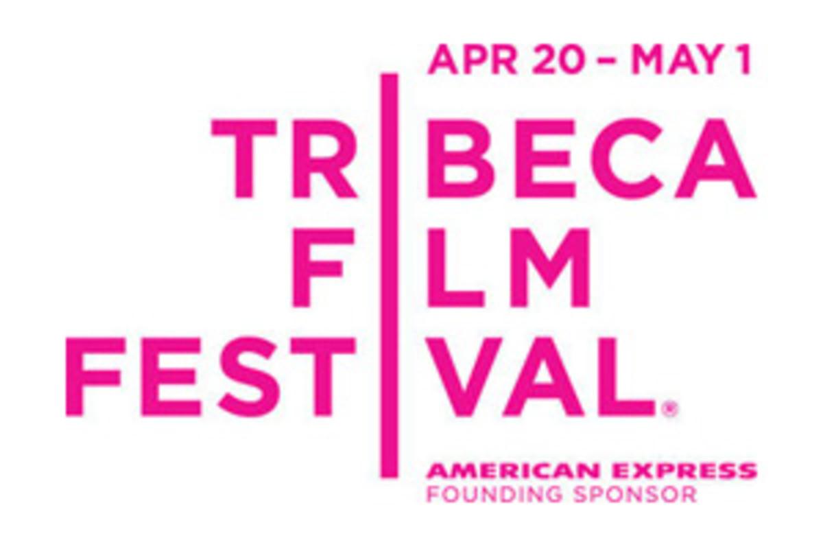 Tribeca film festival 2011 logo