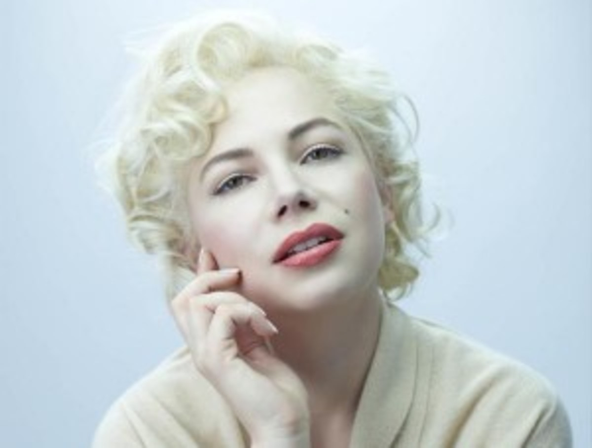 My Week With Marilyn; The Weinstein Company