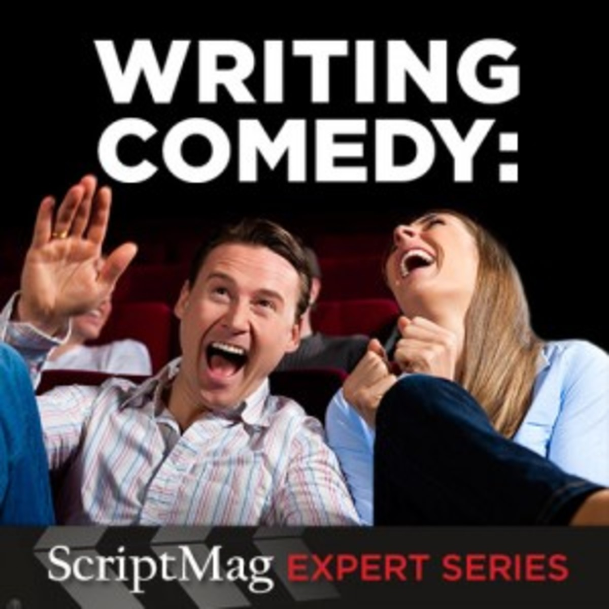 Writing Comedy: ScriptMag Expert Series