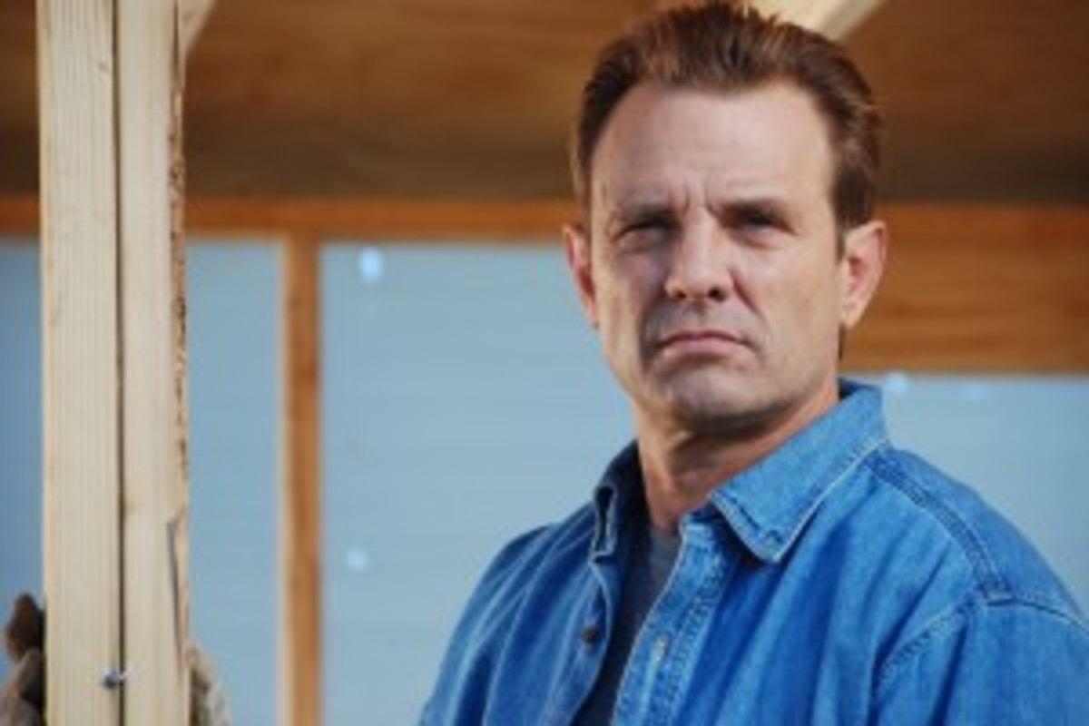 Michael Biehn (as Jonathan Miller) in Bereavement. (photo: Scott Krycia/K Studios)