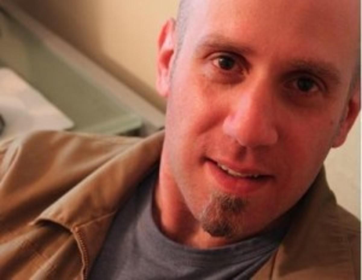 Screenwriter Noam Dromi