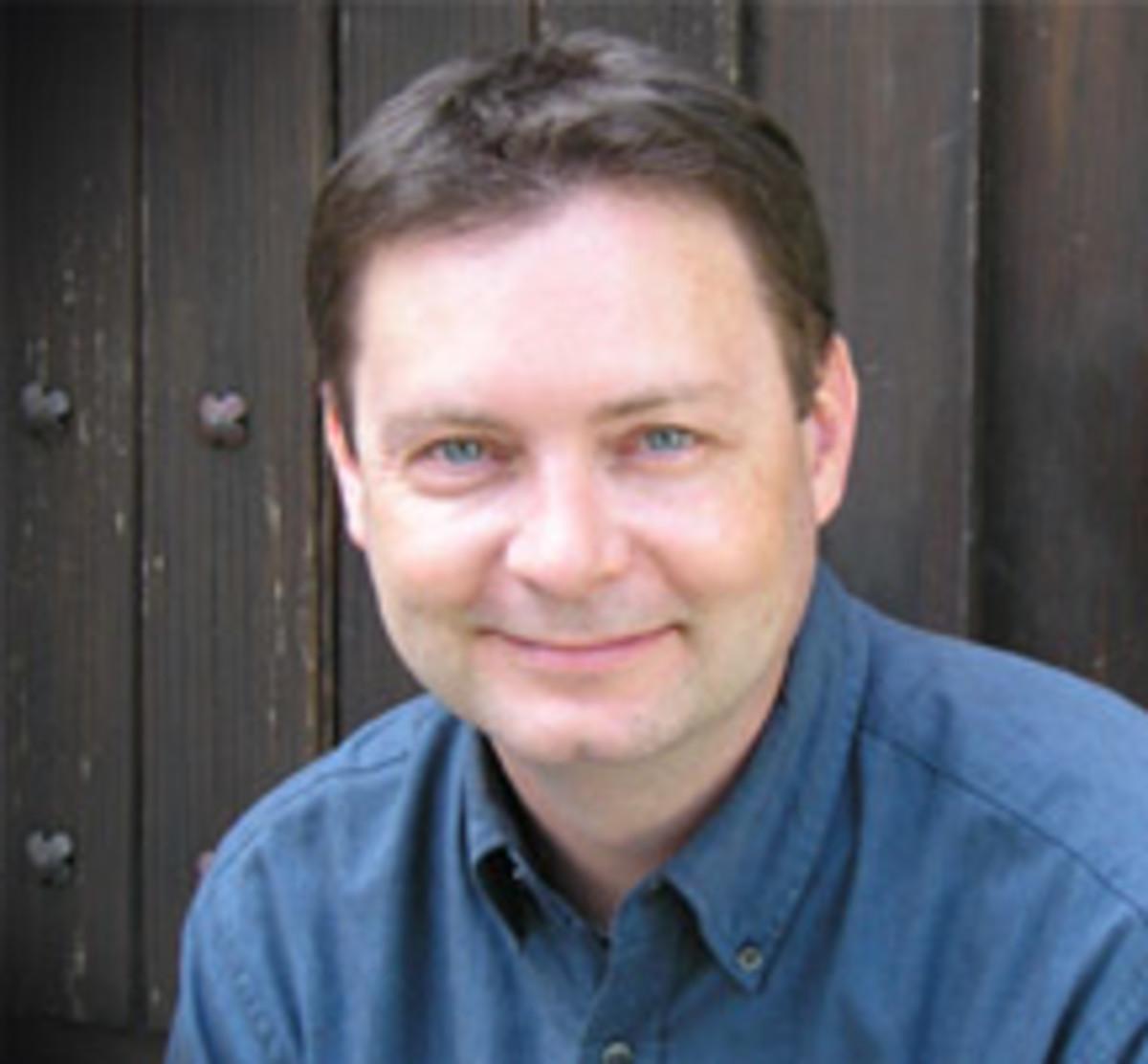 Ray Morton