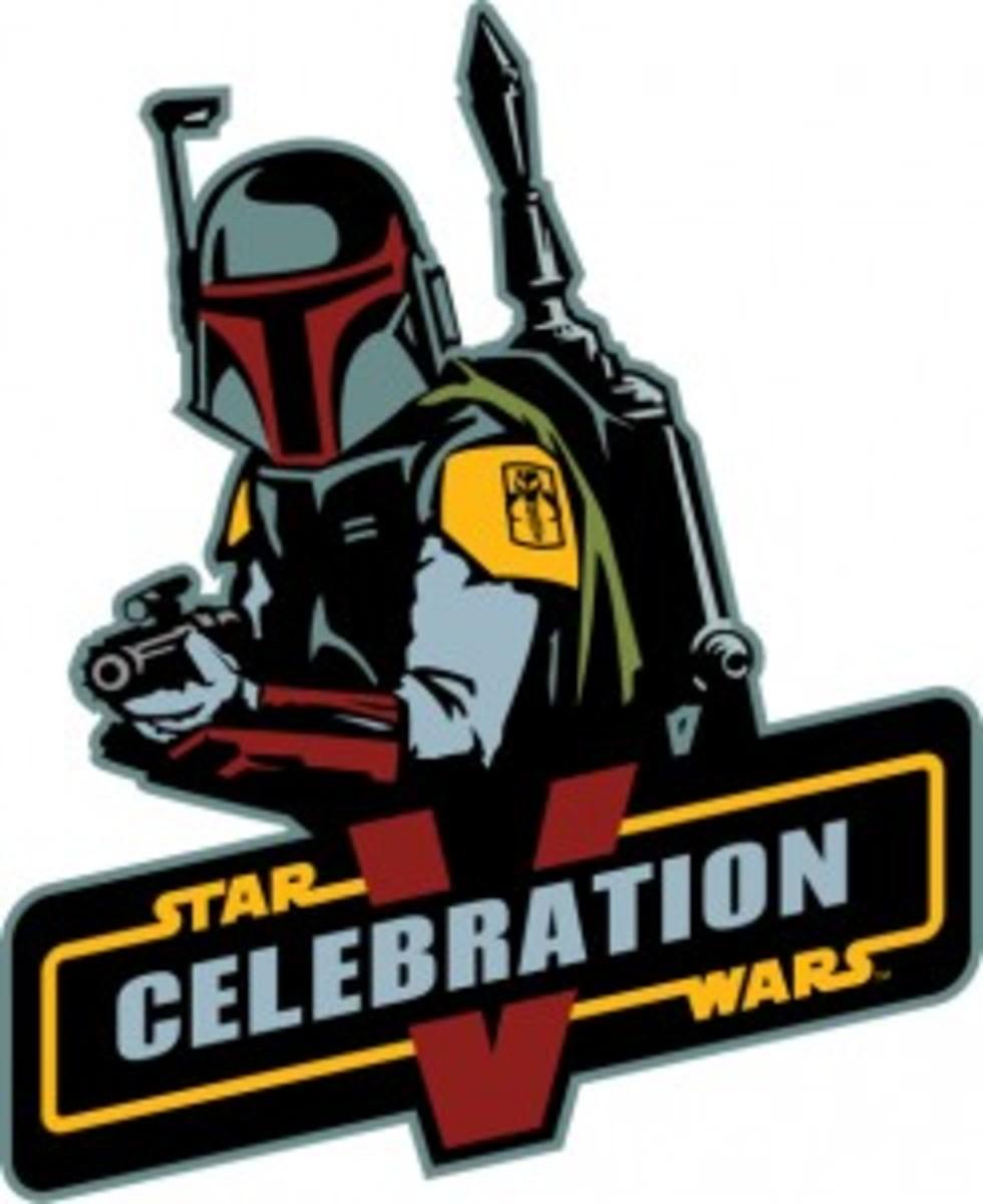 Star Wars Celebration V