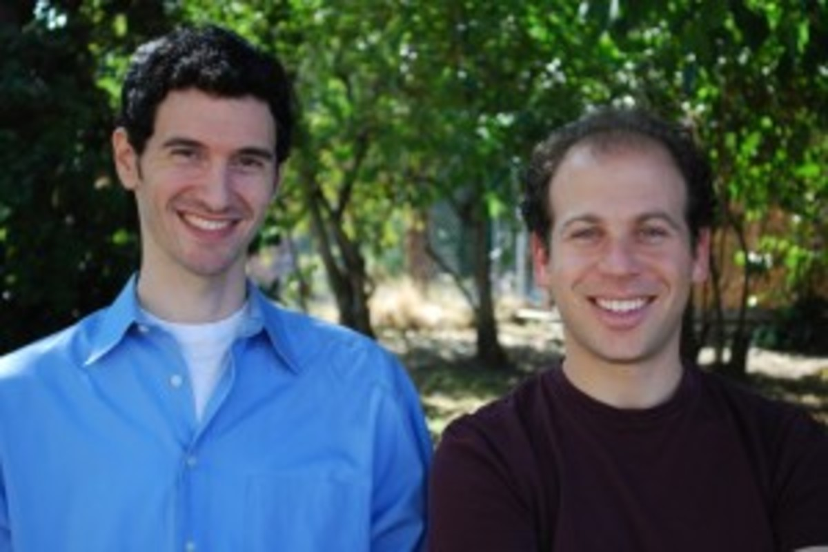 Screenwriters Andrew Jacobson and Adam Epstein