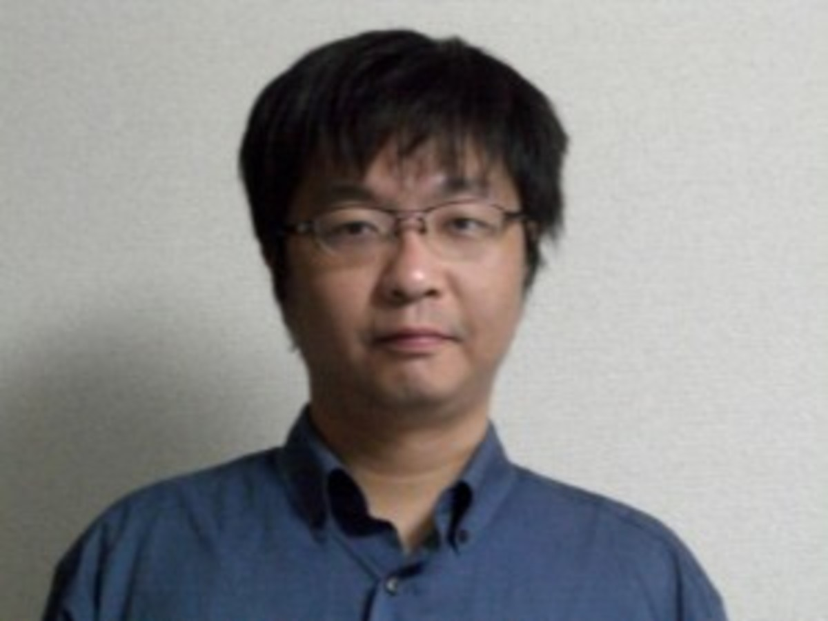 Yohei Yanase, Game Designer for Majin and the Forsaken Kingdom