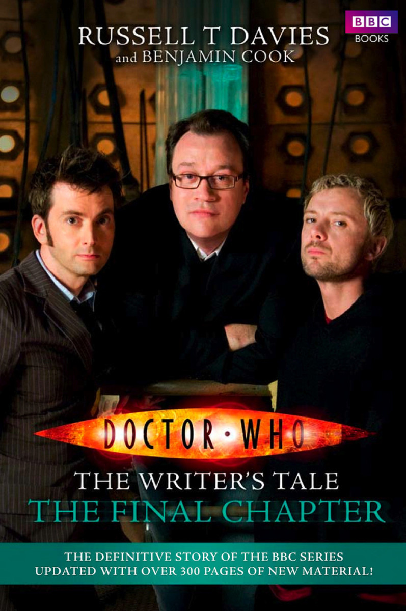 The Writer's Tale: The Final Chapter