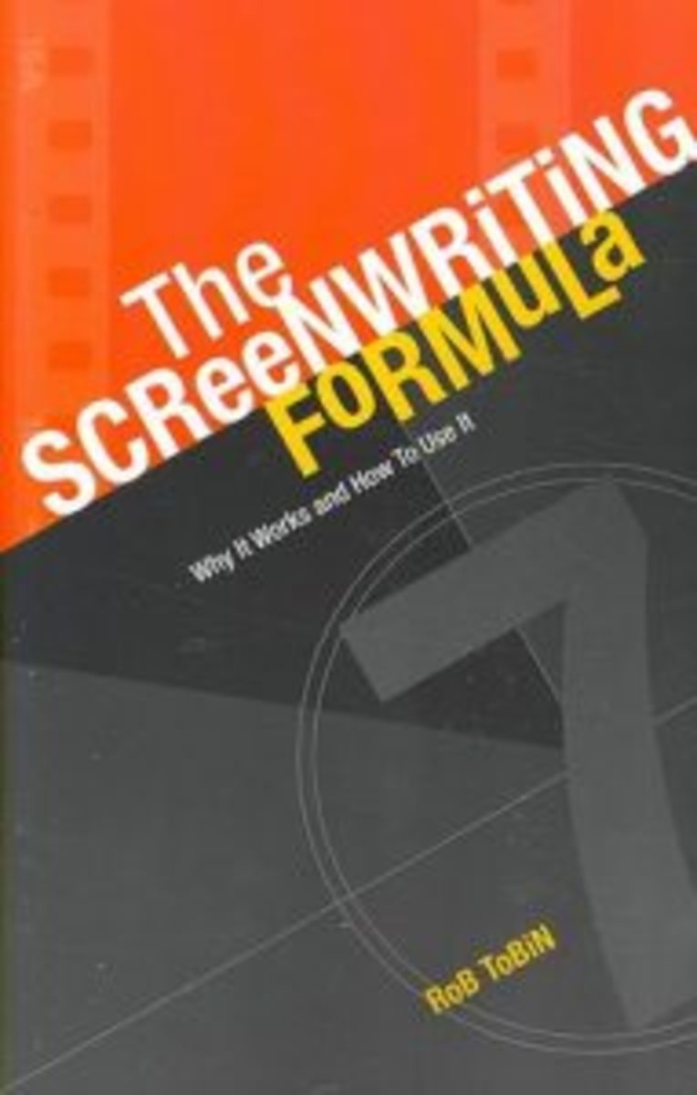 screenplay formula