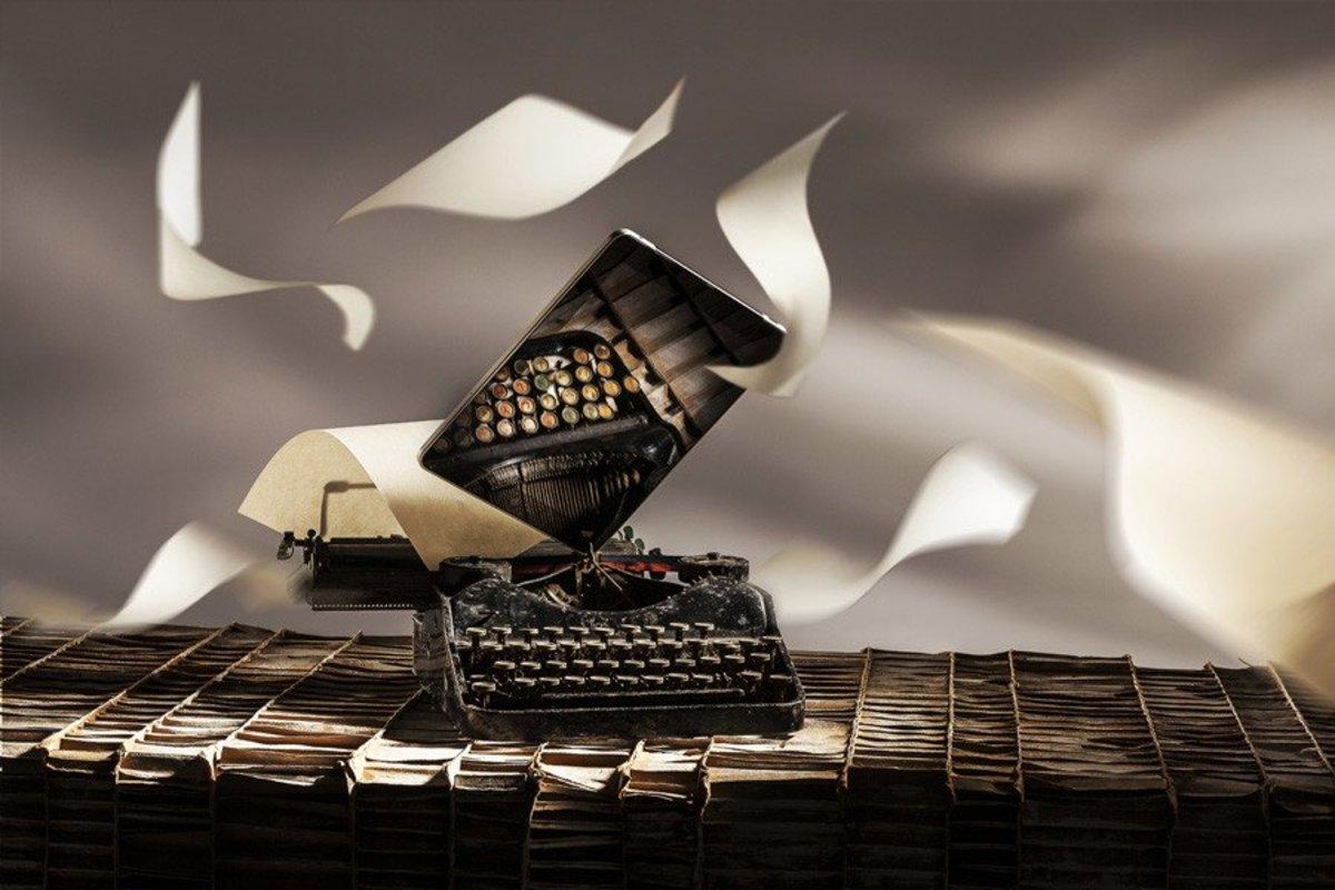 SCRIPT ANGEL: Why Intensive Writing Is Vital by Hayley McKenzie   Script Magazine