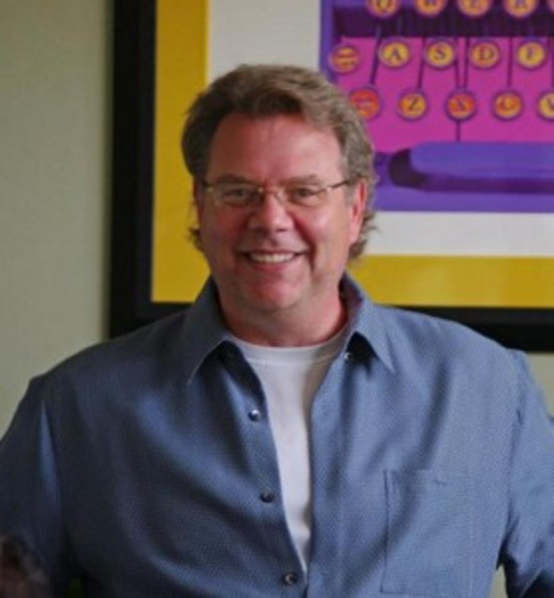 Jeff Lyons