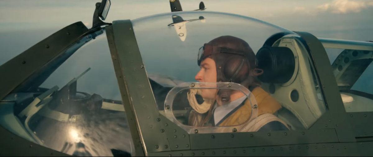 pilot film dunkirk