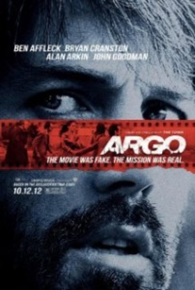 Truby - Argo pic