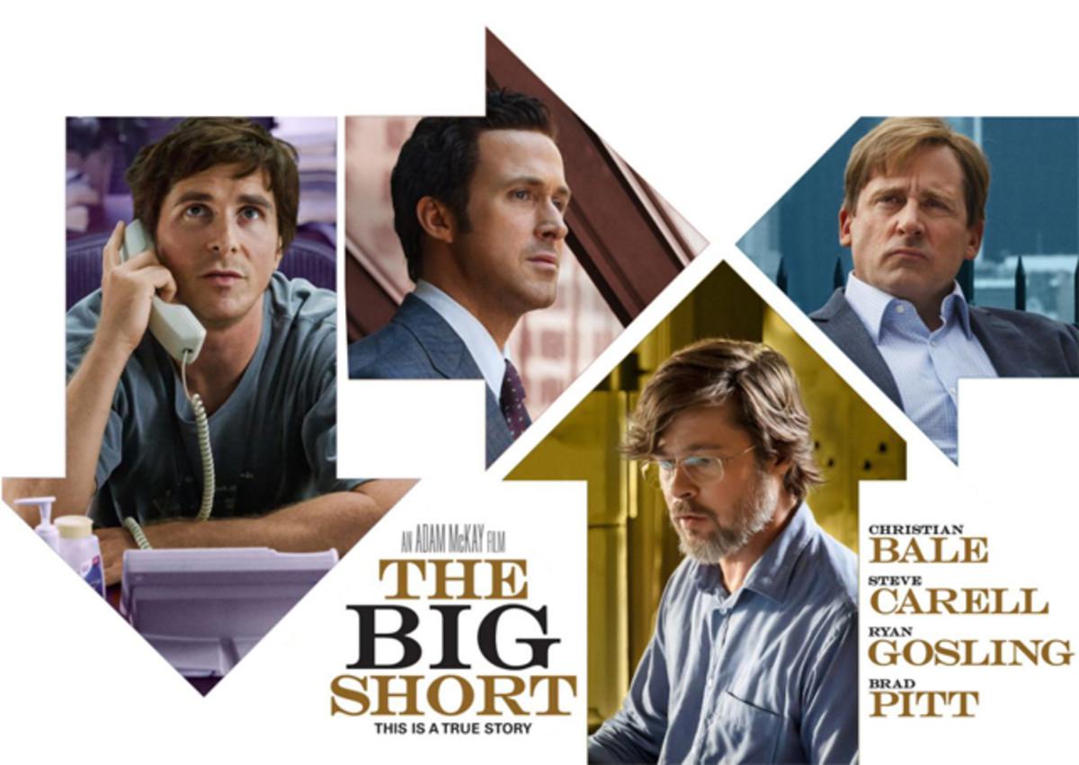 SNARK A FILM: Movie Posters by Miranda Sajdak | Script Magazine #scriptchat #screenwriting