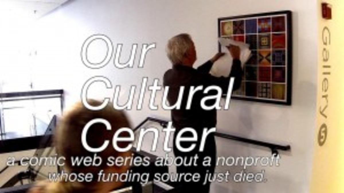 Our Cultural Center logo