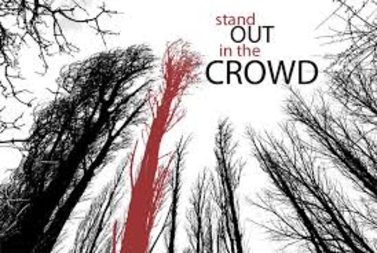 standoutinacrowd