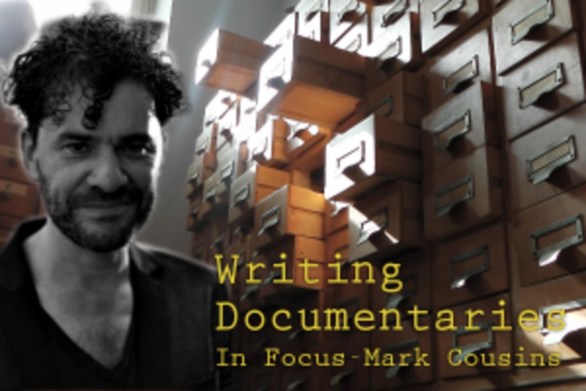 WritingDocumentaries