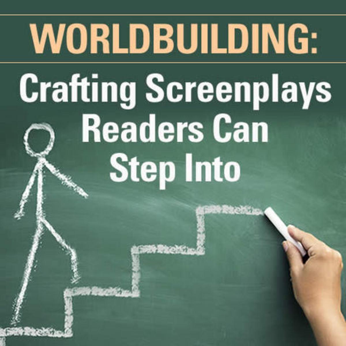 Sign up for Susan's webinar on wordbuilding!