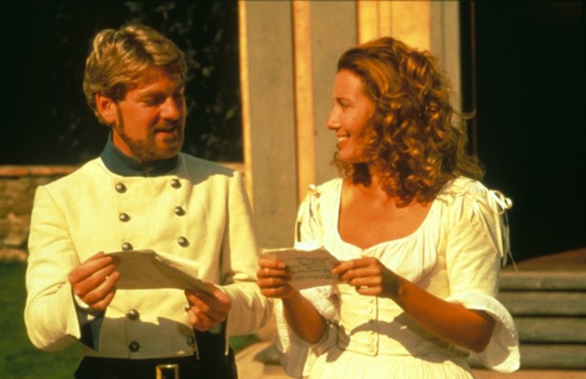 Benedick and Beatrice in Much Ado About Nothing exemplify that perhaps nobody has ever written such challenging, spirited love interests as the master of love stories, William Shakespeare.