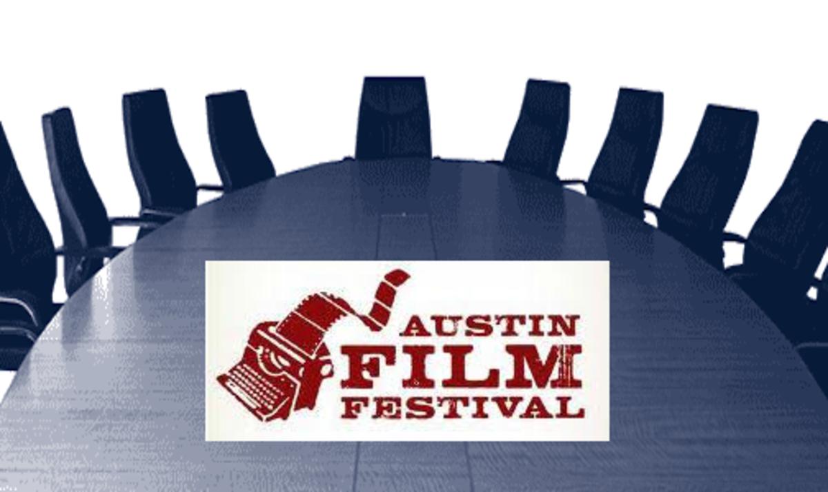 AUSTIN FILM FESTIVAL 101: The Roundtables by Asmara Bhattacharya | Script Magazine