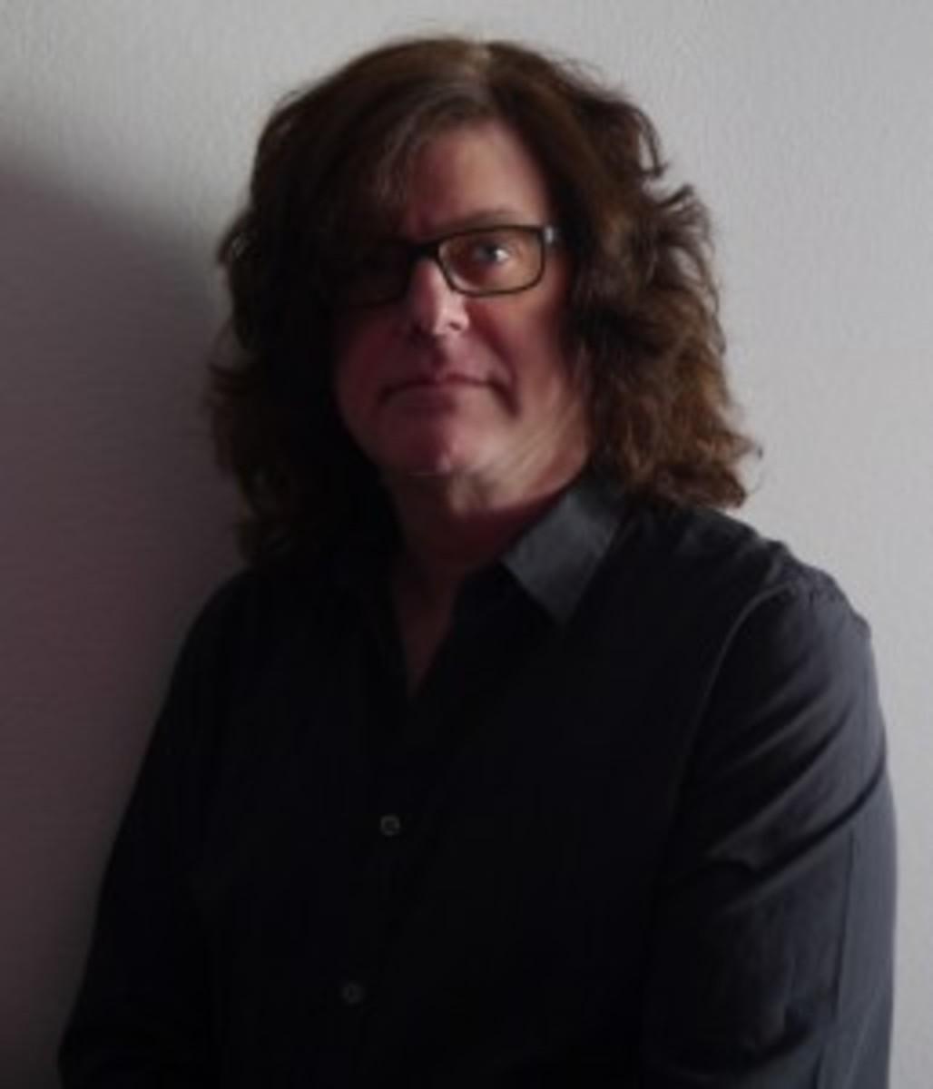 Stephen David Brooks