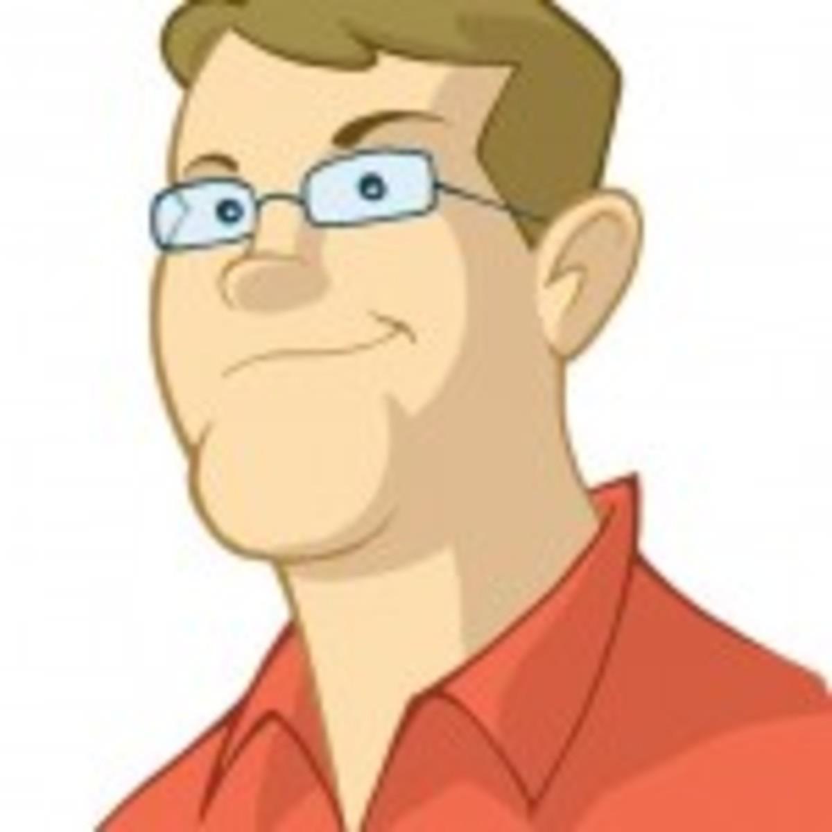 Comics Experience's Andy Schmidt