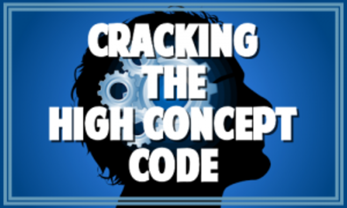 Cracking the High Concept Code