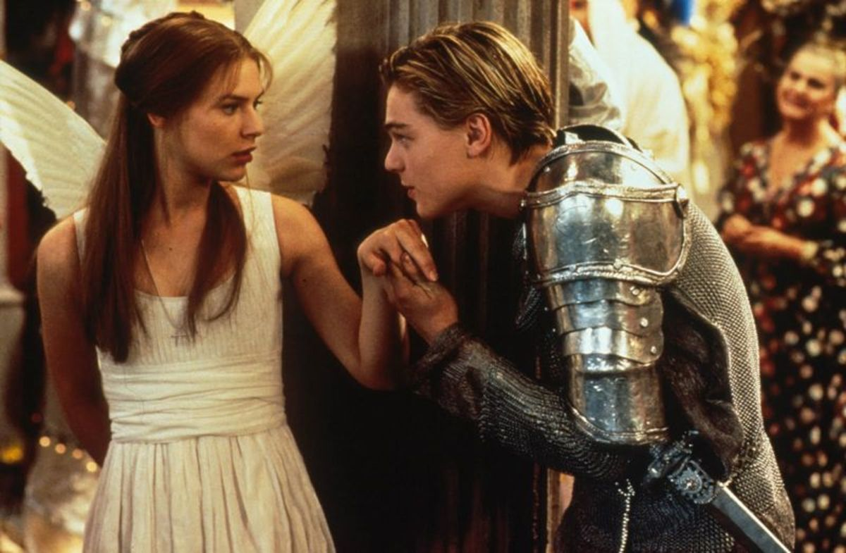 Was there ever a story of more full woe than that of the young Juliet and her Romeo?