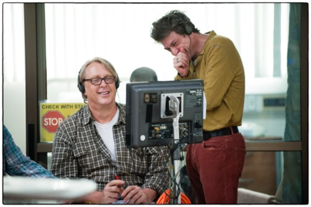 Susan Kouguell Interviews HBO'S 'GETTING ON' Creator, Executive Producer and Writer Will Scheffer by Susan Kouguell | Script Magazine