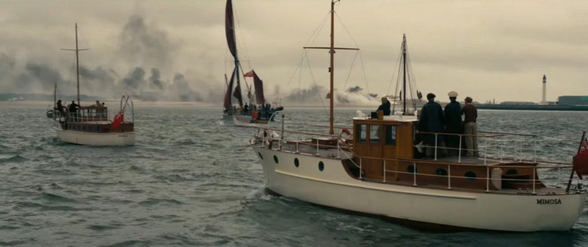 dunkirk flotilla