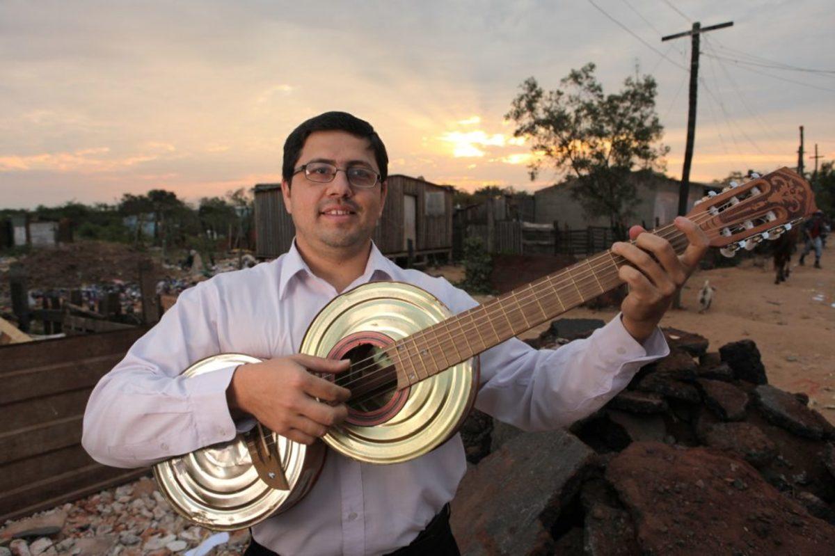 Favio Chavez (Orchestra Director)