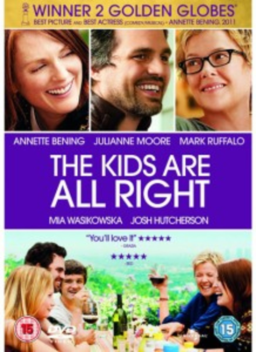 THE KIDS ARE ALRIGHTUniversal